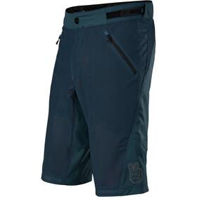 Troy Lee Designs Skyline Air Shorts blau